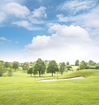 Golf Course Saratoga, NY