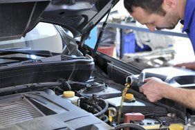 Oil Change Services Shelton, CT