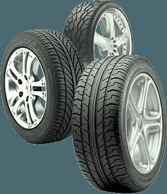 Tire Dealer Batavia, NY