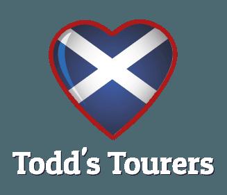 Todd's Tourers logo