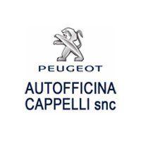 AUTOFFICINA CAPPELLI - LOGO