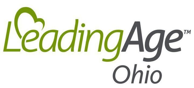 Leading Age Ohio logo