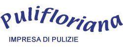 Impresa Di Pulizie Pulifloriana logo