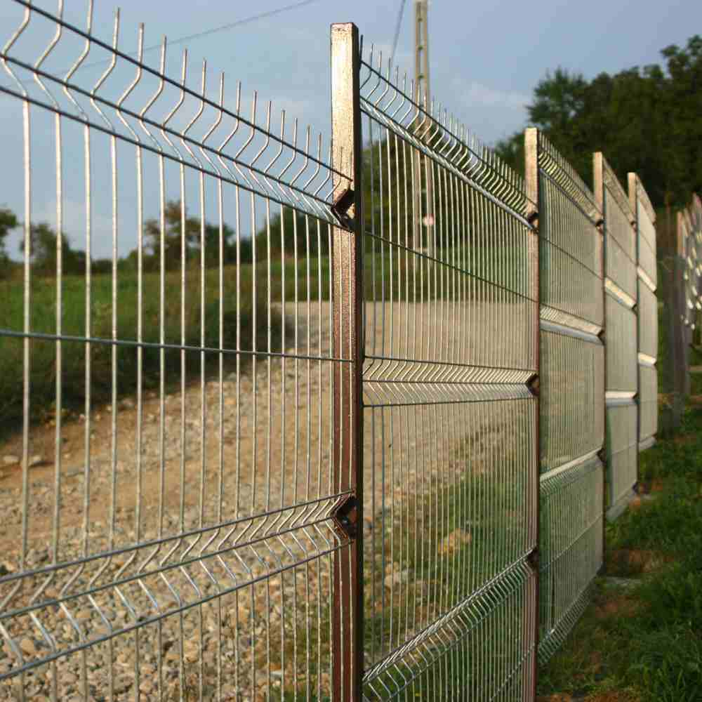 Fence Contractor Hammond In All Type Fence Company