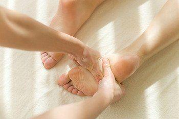 Bespoke acupressure treatments