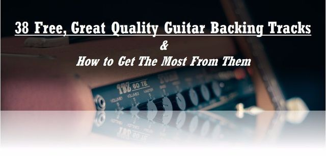 TomGuitar - Top-Quality Guitar Courses and Lessons