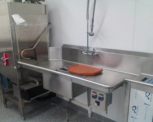 Restaurant Equipment Buffalo, NY