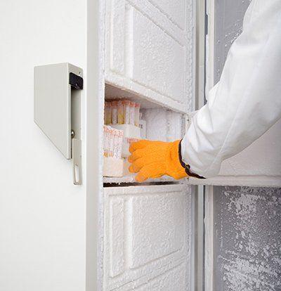 Medical Refrigeration Equipment Buffalo, NY