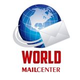 World Mail Center logo