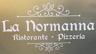 Ristorante pizzeria La Normanna logo