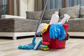Maid Cleaning Services in Reno, NV | Spring Fresh Cleaning