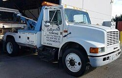 Tow Truck Stockton Ca >> Towing Hauling Sacramento Ca College Oak Towing