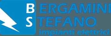 IMPIANTI ELETTRICI BERGAMINI STEFANO - Logo