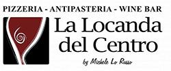 LA LOCANDA DEL CENTRO - LOGO
