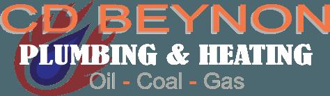 C D Beynon Plumbing & Heating logo
