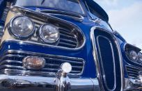 Vintage car auto repair and maintenance servicing in Canandaigua, NY