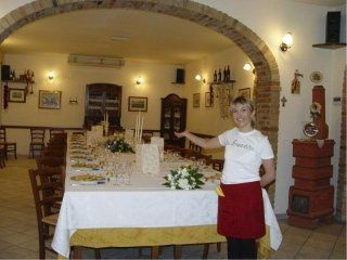 Bed & breakfast Cingoli