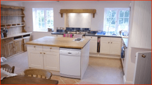 Kitchen Joinery