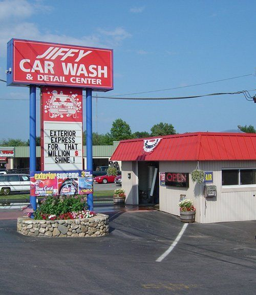 Auto detailing car wash portland me south portland your local car wash solutioingenieria