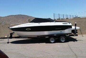Custom Boat & UTV Upholstery services | Phoenix, AZ
