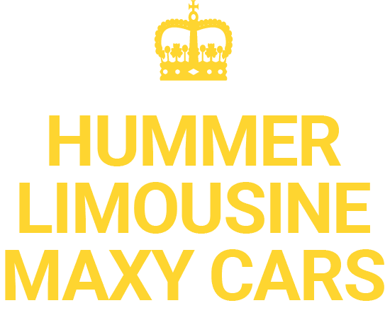 hummer limousine maxy cars - logo