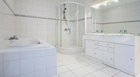 Bathroom Supplies And Fittings In Dundee - Business bathroom supplies