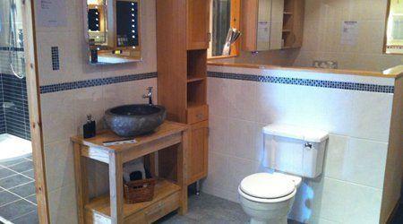custom bathroom fittings