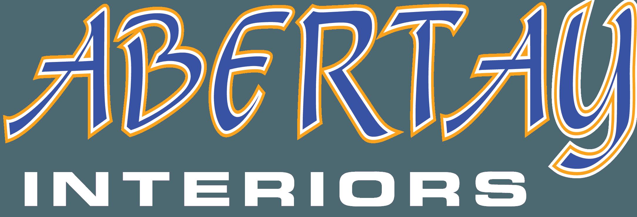 ABERTAY INTERIORS logo