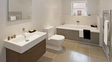 Qualitex bathroom fittings