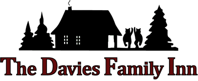 The Davies Family Inn at ShadowRidge Ranch