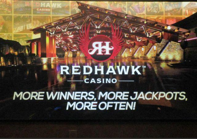 RedHawk Casino
