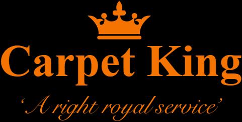 Carpet King logo