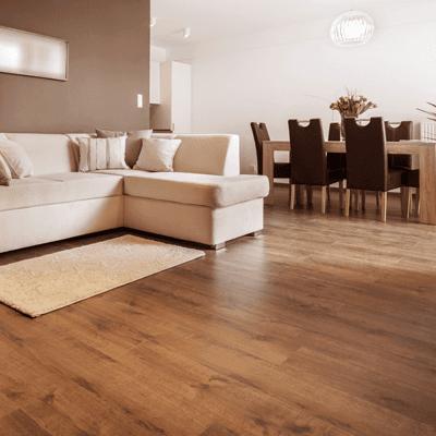 domestic floor