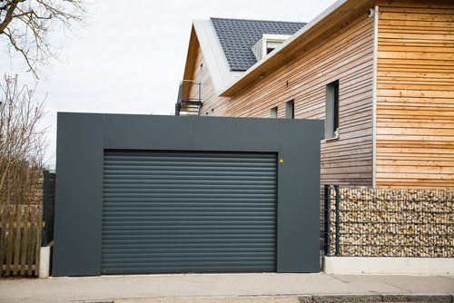 Roller Shutter Garage Doors Access Garage Doors