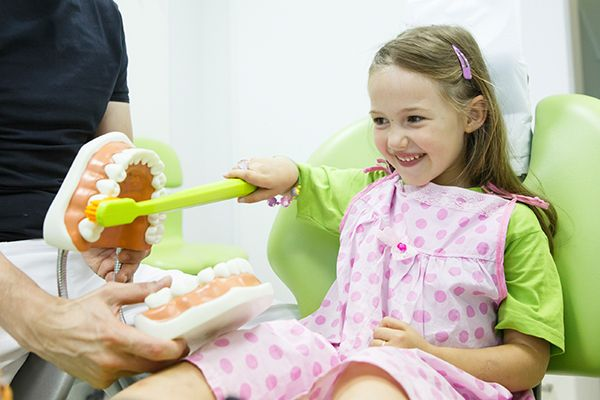 Pediatric Dentist Leon Valley, TX