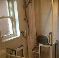Efficient plumbing