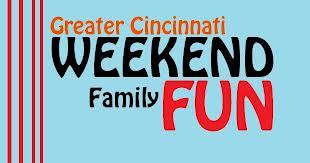 Greater Cincinnati Weekend Family Fun logo