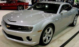 Chevy charger