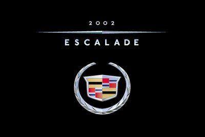 Cadillac Escalde logo