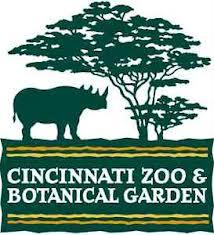 Cincinnati Zoo and Botanical Garden flyer