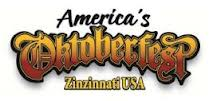 America's Oktoberfest flyer