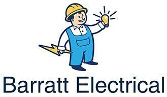 Barratt Electrical logo