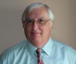 Headshot of Wlliam Graham