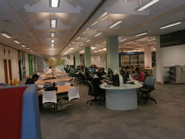 Advanced architectural services