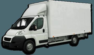 camion furgone