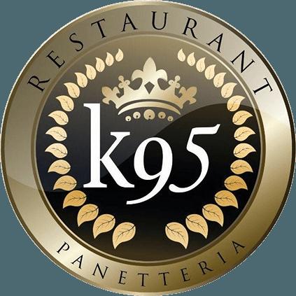 Logo ristorante K95 a Botrugno