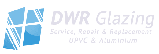 DWR Glazing logo