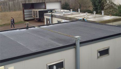Affordable Flat Roof Installations In Peterborough