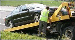 servizio auto sostitutiva