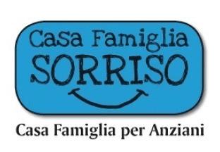 CASA FAMIGLIA SORRISO LOGO